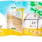 Interactive Picture Book Construction Site