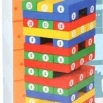 Number Tower